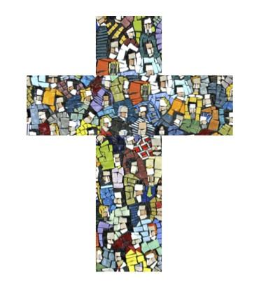 family-cross