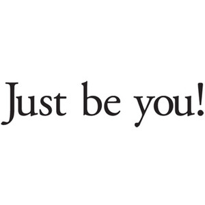 Just-Be-You